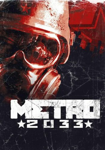 Metro 2033 Steam Key GLOBAL