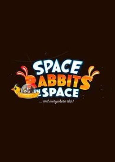 Space Rabbits in Space Steam Key GLOBAL