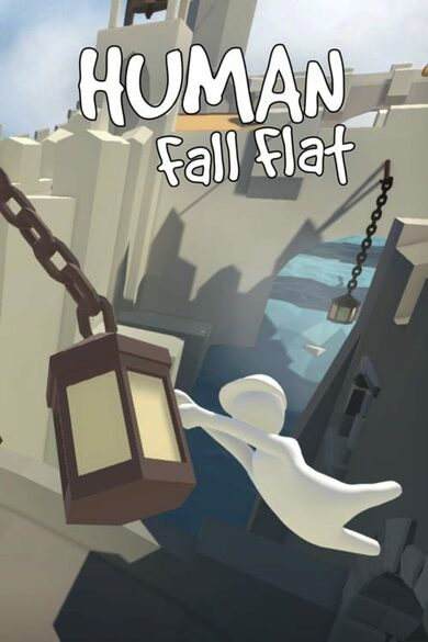 Human: Fall Flat Steam Clave GLOBAL