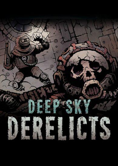 Deep Sky Derelicts Steam Key GLOBAL