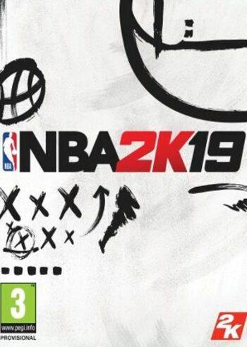 NBA 2K19 - Preorder Bonus (DLC) Steam Key EUROPE