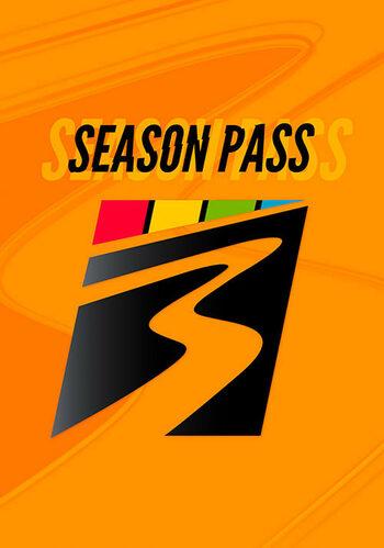 Project CARS 3 - Season Pass (DLC) Steam Key GLOBAL