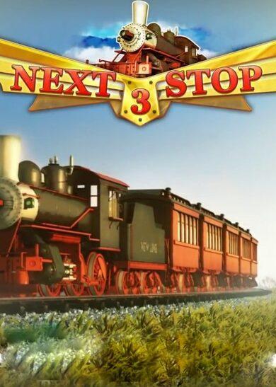 Next Stop 3 Steam Key GLOBAL