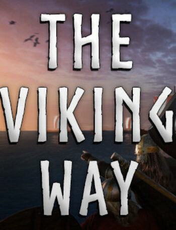 The Viking Way Steam Key GLOBAL
