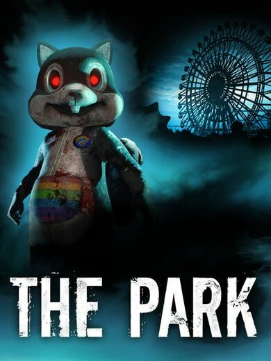 The Park Steam Key GLOBAL