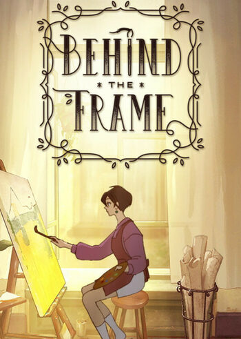 Behind the Frame: The Finest Scenery Steam Key GLOBAL