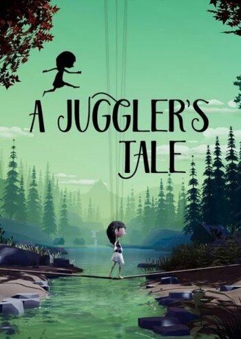 A Juggler's Tale (PC) Steam Key GLOBAL