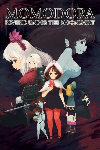 Momodora: Reverie Under The Moonlight Steam Key GLOBAL