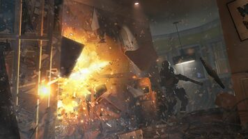 Redeem Tom Clancy's Rainbow Six Siege Advanced Edition PlayStation 4