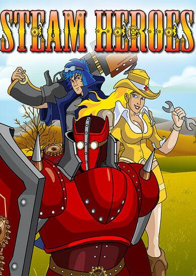 Steam Heroes Steam Key EUROPE