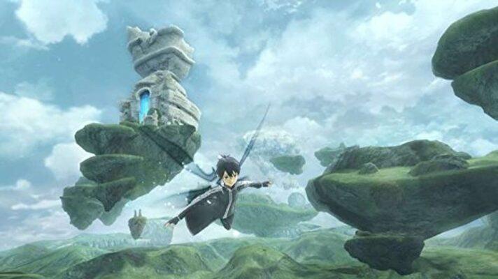 Sword Art Online: Lost Song Steam Key GLOBAL фото