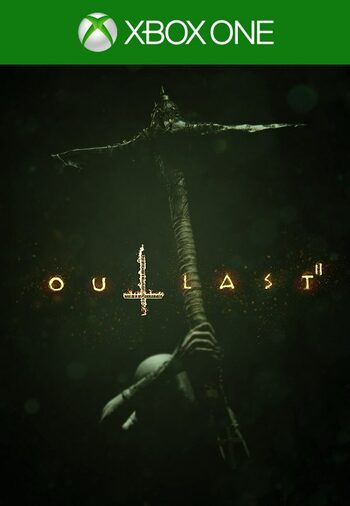 Outlast 2 (Xbox One) Xbox Live Key UNITED STATES
