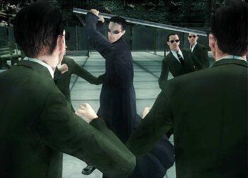 Redeem The Matrix: Path of Neo Xbox