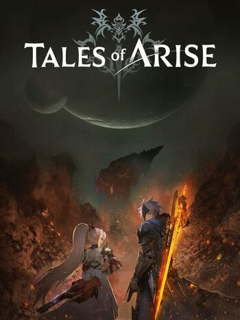Tales of Arise Steam Key GLOBAL