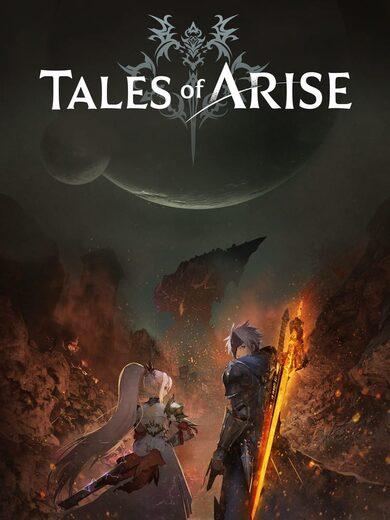 Tales of Arise (talesofarise1)