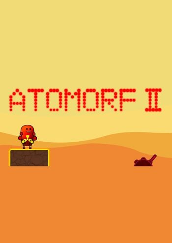 Atomorf2 Steam Key GLOBAL