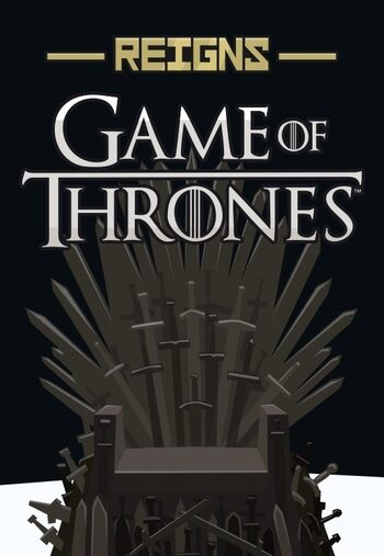 Reigns: Game of Thrones Steam Key GLOBAL