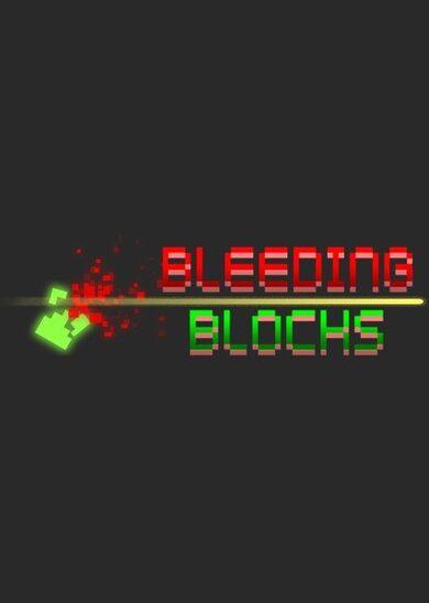 Bleeding Blocks Steam Key GLOBAL