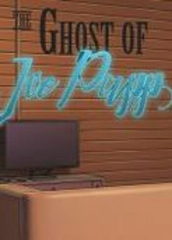 The Ghost of Joe Papp Steam Key GLOBAL