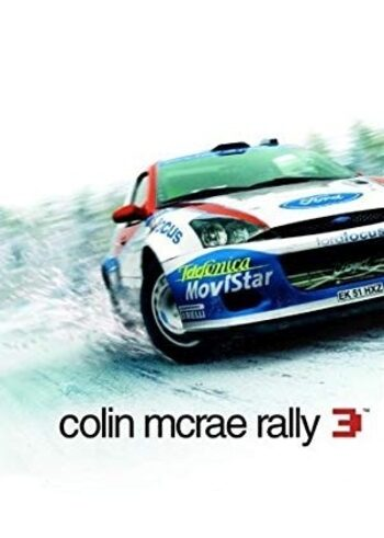 Colin McRae Rally Steam Key GLOBAL