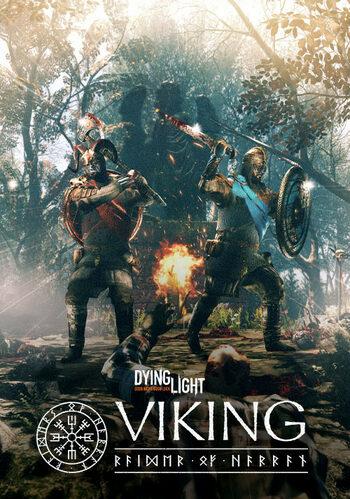 Dying Light - Viking: Raider of Harran Bundle (DLC) Steam Key GLOBAL