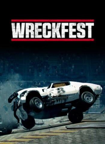 Wreckfest Steam Clave GLOBAL
