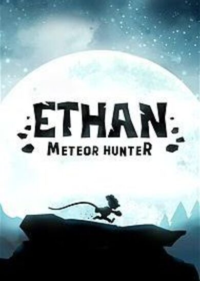 Ethan Meteor Hunter Steam Key GLOBAL