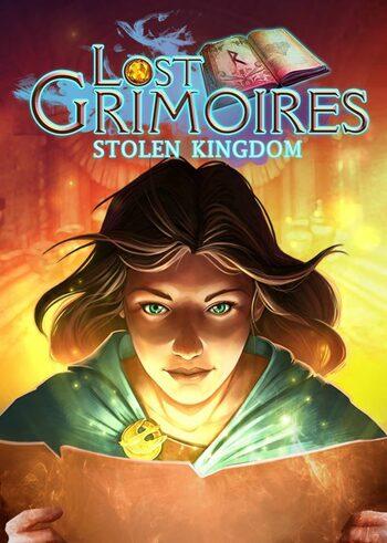 Lost Grimoires: Stolen Kingdom Steam Key GLOBAL