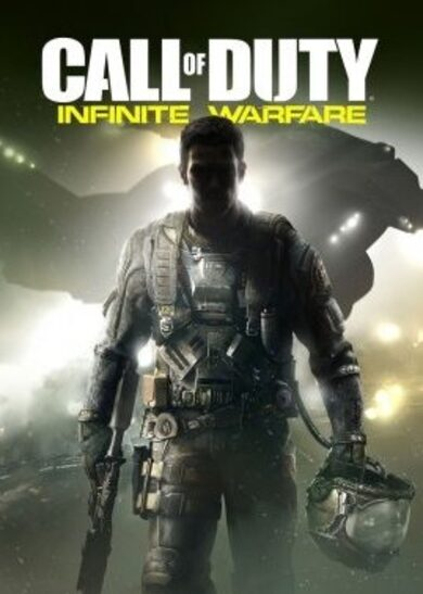 Call of Duty: Infinite Warfare (Day One Edition) Steam Key EUROPE фото