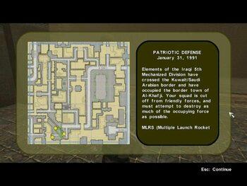Conflict: Desert Storm PlayStation 2 for sale