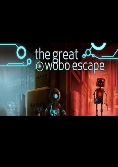 The Great Wobo Escape Steam Key GLOBAL