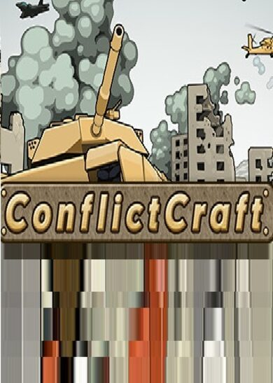 ConflictCraft Steam Key GLOBAL