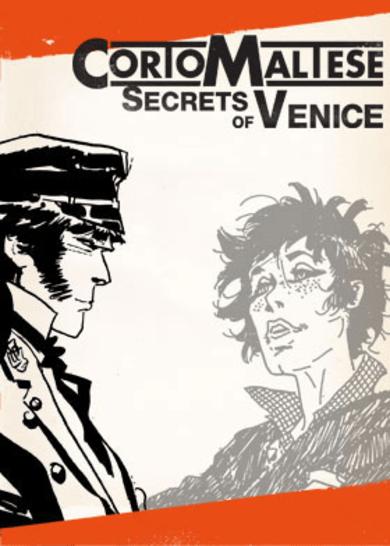 Corto Maltese and the Secret of Venice Steam Key EUROPE