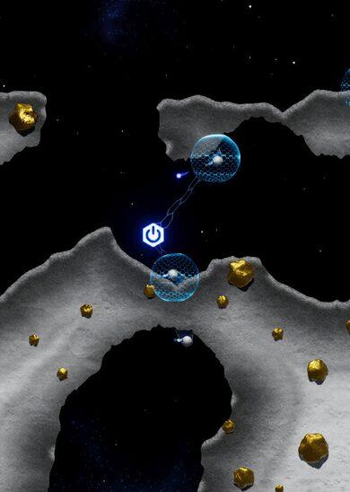 Chaos Caves Steam Key GLOBAL