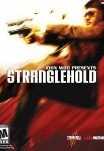 Stranglehold Gog.com Key GLOBAL
