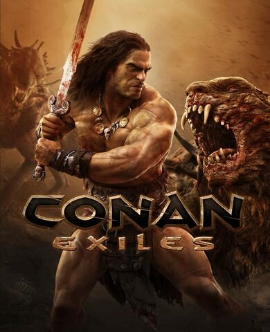 Conan Exiles: Atlantean Sword (DLC) Steam Key GLOBAL