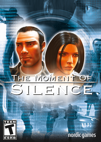 The Moment of Silence Steam Key GLOBAL
