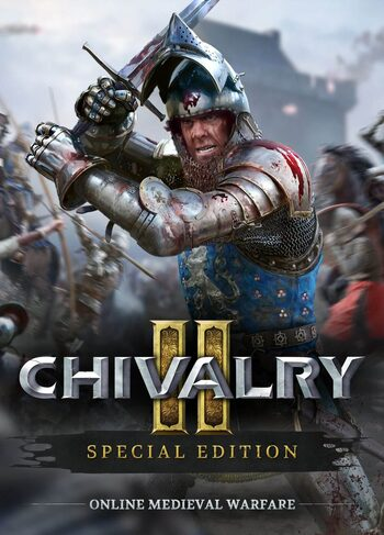 Chivalry II Special Edition Epic Games Key GLOBAL