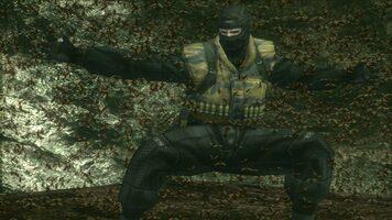 Redeem Metal Gear Solid 3: Snake Eater Steelbook Edition PlayStation 2