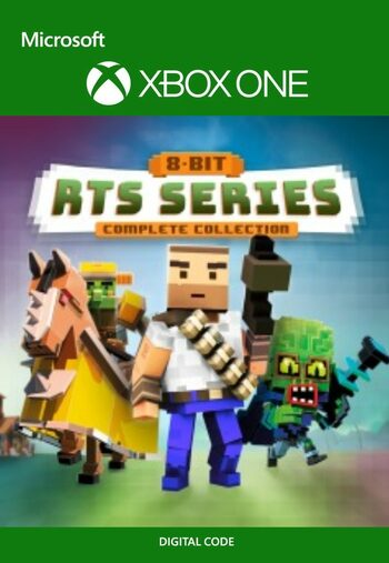 8-Bit RTS Series - Complete Collection  (Xbox One) Xbox Live Key EUROPE