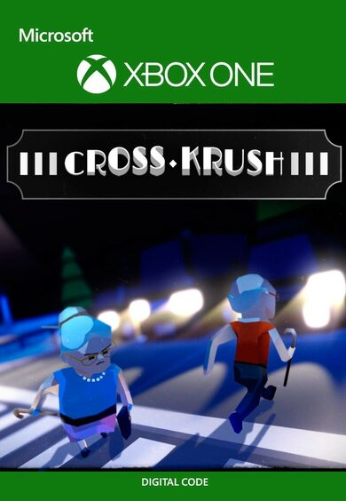CrossKrush Xbox One