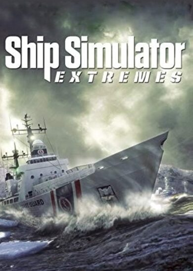 Ship Simulator Extremes Steam Key GLOBAL