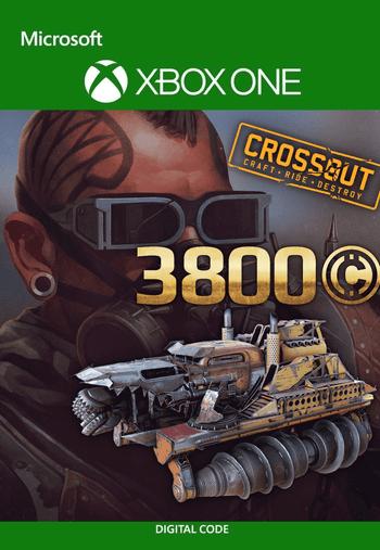Crossout - Arsonist Pack (DLC) XBOX LIVE Key UNITED STATES