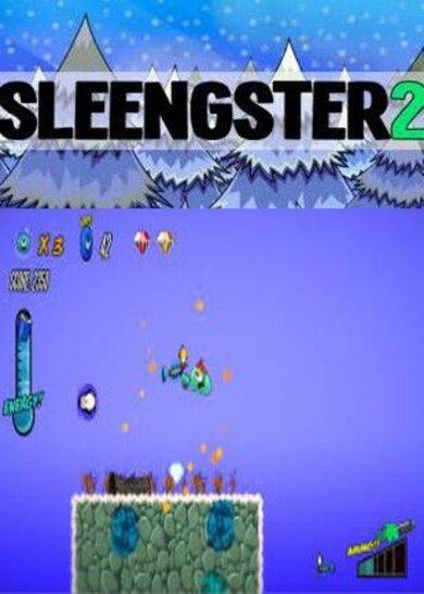Sleengster 2 Steam Key GLOBAL