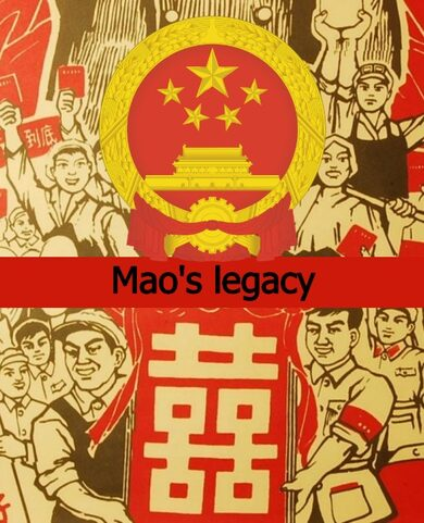 China: Mao's Legacy Steam Key GLOBAL