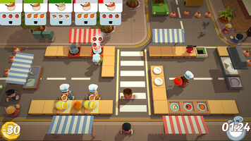 Buy Overcooked! All You Can Eat Xbox Series X