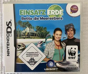 Planet Rescue: Ocean Patrol Nintendo DS