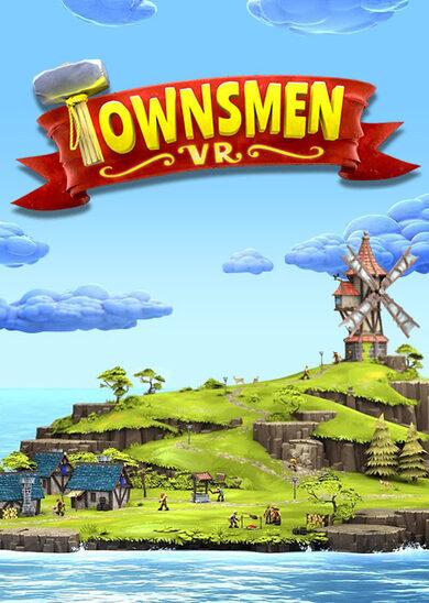 Townsmen [VR] Steam Key GLOBAL фото