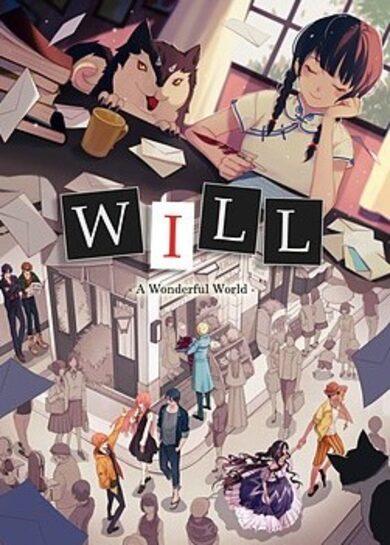 WILL: A Wonderful World Steam Key GLOBAL