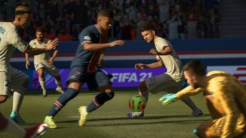 Get FIFA 21 Xbox One